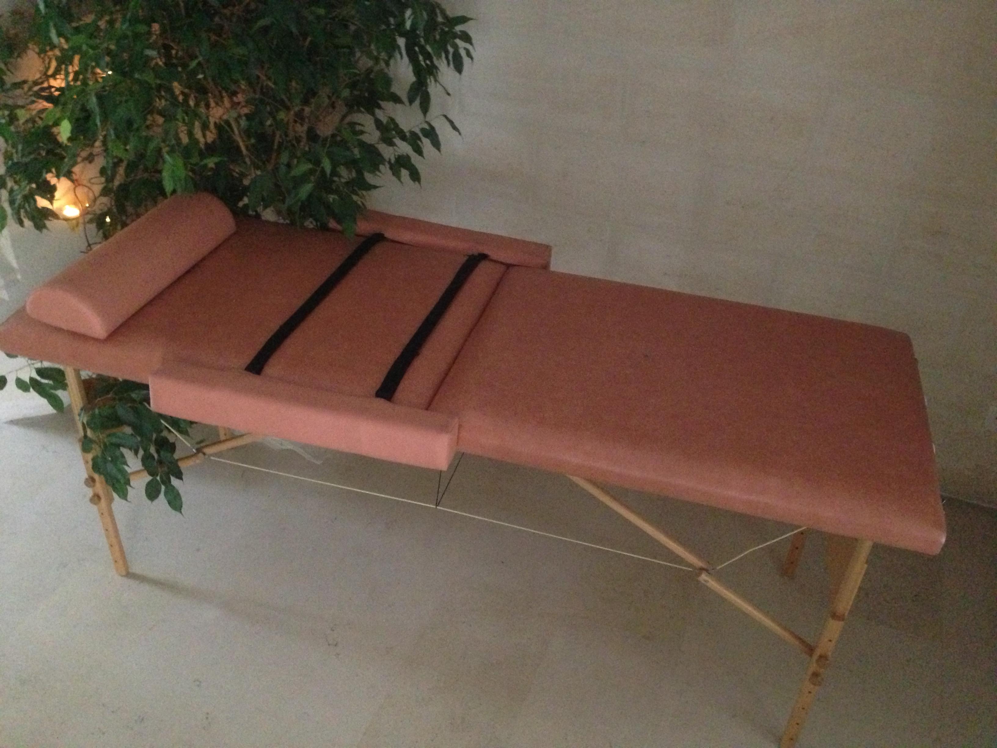 Choisir sa future table de massage et ses accessoires edenzen massage dom - Table de massage paris ...